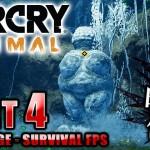 #4【むちむち女像の秘密】FarCry Primal:ファークライプライマル 癒され実況プレイ[ゲーム実況by癒しのあいろん雑学ゲーム実況]