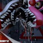 #5【ホラー】弟者,兄者,おついち「Five Nights at Freddy's 2」【2BRO.】[ゲーム実況by兄者弟者]