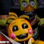 #6【ホラー】弟者,兄者,おついち「Five Nights at Freddy's 2」【2BRO.】[ゲーム実況by兄者弟者]