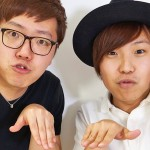 Beatbox Game Hikakin vs Daichi 【逆転オセロニアVer. 】[ゲーム実況byHikakinGames