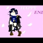 ♯13【ここはまだダメです!】ホラーゲーム『HAPPY END』を実況プレイ!【じんたん】[ゲーム実況byじんたん]