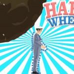 とんでもない物が頭上に降ってきた時の対処法 – Happy Wheels 実況プレイ – Part48[ゲーム実況byポッキー]