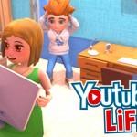 ついに引っ越し!!新居で初めてしたことは・・・ – Youtubers Life 実況プレイ – Part3[ゲーム実況byポッキー]
