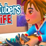見てみてみてみて – Youtubers Life 実況プレイ – Part2[ゲーム実況byポッキー]