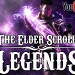 【戦略カードゲーム】The Elder Scrolls: Legends Openβ開始【ライブ配信】[ゲーム実況byアシェ&レシル夫婦]