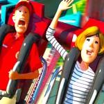 生きて帰れるかわからない鬼畜遊園地 – Planet Coaster 実況プレイ[ゲーム実況byポッキー]