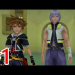 KINGDOM HEARTS HD 2.8 Final Chapter Prologue実況動画