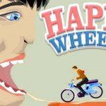 口の中にいらっしゃい♪ – Happy Wheels 実況プレイ[ゲーム実況byポッキー]
