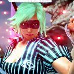 【鉄拳7FR】ハスキョン(マスターレイヴン)vsくぅちゃん(飛鳥)羅刹戦[Tekken7FR]Hasukyong(Raven)vsKuchan(Asuka) DeathMatch[ゲーム実況by鉄拳キューブ]