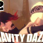 #32【実況】まさかの大革命!ジルガパララオが大変化?「GRAVITY DAZE 2 (グラビティデイズ2)」[ゲーム実況by ベル]