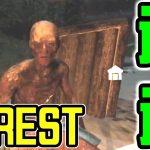 原住民と遭遇して何か興奮した・・・!-The Forest-実況プレイ part2[ゲーム実況byOG Room/実況]