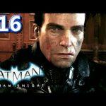 #16【PS4日本語】バットマン アーカムナイト ストーリー実況! BATMAN arkham knight[ゲーム実況byカーソンLee]