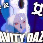 社畜もビックリ、女王のお仕事『GRAVITY DAZE2(グラビティデイズ2)』を実況プレイ #31[ゲーム実況byだいだら]