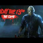 #5 FRIDAY THE 13TH THE GAME 【PS4】フレンドさんと♪[ゲーム実況byとりてん]