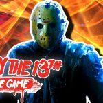 私は殺人鬼。『Friday the 13th: The Game』を実況【13日の金曜日】[ゲーム実況byだいだら]