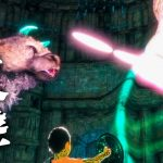 #23 攻めるトリコ、怒りのビーム『人喰いの大鷲トリコ』を実況プレイ[ゲーム実況byだいだら]