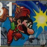 #31 レッキングクルー 全100面クリア目指す!! ファミコン レトロゲーム実況 【たぶやん】[ゲーム実況byたぶやんのレトロゲーム実況]