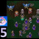 #45 最後の砦 ドラクエ11 【3DS】 2Dモードでプレイ レトロゲーム実況 【たぶやん】[ゲーム実況byたぶやんのレトロゲーム実況]