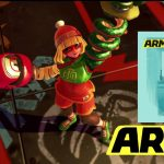 【ARMS アームズ 】ベーゴマ級に発狂 ランクマッチ #12【ゲーム実況】Nintendo Switch[ゲーム実況by島津の鉄砲兵]