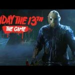 FRIDAY THE 13TH THE GAME フレンドさんと♪[ゲーム実況byとりてん]
