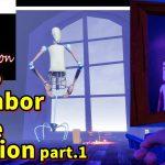 【ハローネイバー】謎のマンションを探索しよう mod作品→ Hello Neighbor The Mansion(part.1)【 ゲーム実況】hello neighbor[ゲーム実況by島津の鉄砲兵]