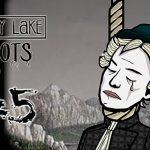 こんな悲劇は嫌だ #5【Rusty Lake: Roots】[ゲーム実況byアブ ]