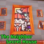 【ハローネイバー】公認ゲーム実況者が作ったmod part1 mod作品→The Neighbor Secret House 【 ゲーム実況】hello neighbor[ゲーム実況by島津の鉄砲兵]