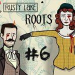 こんな素材集めは嫌だ #6【Rusty Lake: Roots】[ゲーム実況byアブ ]