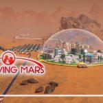 火星に街を作ろう!Surviving Mars実況プレイ 第01回 『火星に住もう!』[ゲーム実況byユニ]