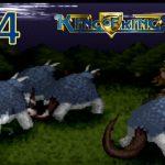 #24 キングオブキングス 【PS】 ナムコアンソロジー2 【たぶやん】[ゲーム実況byたぶやんのレトロゲーム実況]