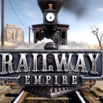アメリカ開拓時代で鉄道を走らせよう!Railway Empire実況プレイ 第01回 『鉄道会社をつくります!』[ゲーム実況byユニ]