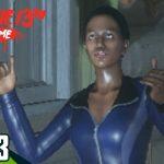 #13【ホラー】弟者,おついちの「フライデー ・ザ ・13th: ザ・ゲーム (PS4版)」【2BRO.】[ゲーム実況by兄者弟者]