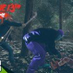 #8【ホラー】弟者,おついちの「フライデー ・ザ ・13th: ザ・ゲーム (PS4版)」【2BRO.】[ゲーム実況by兄者弟者]