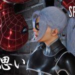 #20 惹かれ合う2人 ~猫と交わる蜘蛛男~【スパイダーマン】【Marvel's Spider-Man】[ゲーム実況byハイグレ玉夫]