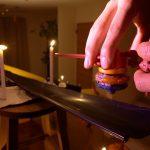 ベイブレード神業 ハロウィン編 | KAMIWAZA (Beyblade Burst TrickShots Halloween Edition)[ゲーム実況byTomohiroGames]