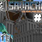 【SAVACRAFT #42】月刊サバクラ 創刊号「ホイたんによる石レンガの奇跡」:Amplified Hard Multi【マインクラフト】[ゲーム実況byまぐにぃゲーム実況本館]