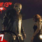#27【ホラー】弟者の「フライデー ・ザ ・13th: ザ・ゲーム (PS4版)」【2BRO.】[ゲーム実況by兄者弟者]
