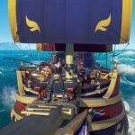 【Sea of Thieves】海賊王の始まりだ!ボイチャ狩りじゃ!【#2】[ゲーム実況byMomotaro・m・channel]