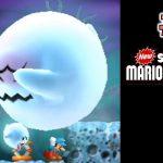 #5 テレサに捕まったーー 【New スーパーマリオブラザーズ Wii】【実況】[ゲーム実況byたぶやんのレトロゲーム実況]