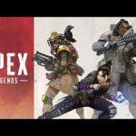 【Apex Legends】眠気と腹痛と風邪気味を添えて【PS4版】[ゲーム実況byMomotaro・m・channel]
