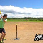 野球神業2   Kamiwaza Trickshots (Baseball Trick Shots 2)[ゲーム実況byTomohiroGames]