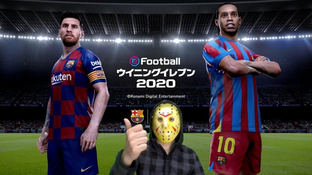 2020 マイ クラブ ウイイレ