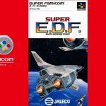 #4 SUPER EDF スイッチスーファミオンライン 【実況】[ゲーム実況byたぶやんのレトロゲーム実況]