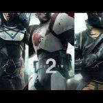 ウォーロックでやり直す【Destiny 2】[ゲーム実況byエリック・ニコラスのゲームチャンネル]