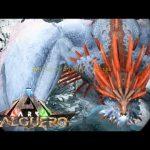 #41【ARK:Val】イベカラーワイバーン確定!?&カストロイデスみかんカラー赤ちゃんも【PC版公式PVE:ARK Survival Evolved】[ゲーム実況by月冬]