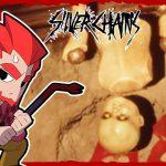 #5【ホラー】弟者の「Silver Chains」【2BRO.】[ゲーム実況by兄者弟者]