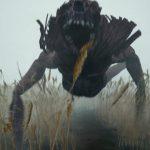 家の畑に『謎の巨大生物』が潜んでいました。全力で追いかけてくるホラーゲームで叫ぶ(絶叫あり)[ゲーム実況byオダケンGames]