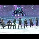 #45【ARK:Val】Abeで過ごした3日間&同盟vsロックウェルα(アルファ最難)初挑戦!【PC版公式PVE:ARK Survival Evolved】[ゲーム実況by月冬]