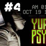 ペンは爆弾よりも強し(物理) #4【Yuppie Psycho】[ゲーム実況byアブ ]