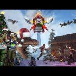 Live#71【ARK】クリスマスが今年もやってきた('ω')【PC版:ARK Survival Evolved公式PVE】【月冬】[ゲーム実況by月冬]